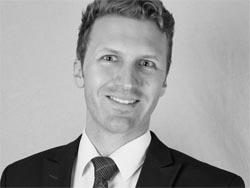 Daniel Stitz - Head of Section Connectivity Management @ BeOne Hamburg